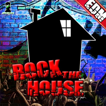 Сэмплы Misfit Digital Rock The House: EDM & Pop Edition
