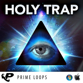 Сэмплы Prime Loops Holy Trap