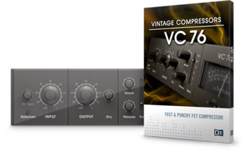 Native Instruments VC 76 v1.1.0 x86 x64