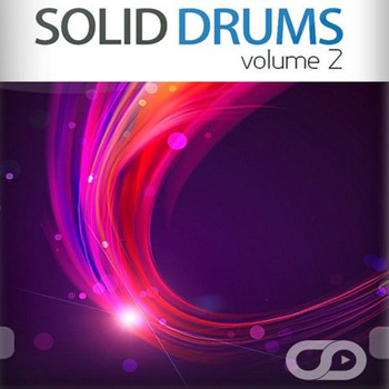 Сэмплы Myloops Solid Drums Volume 2