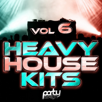 Сэмплы Party Design Heavy House Kits 6