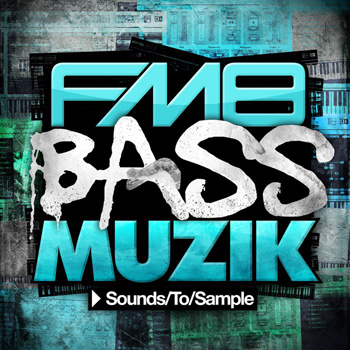 Пресеты Sounds To Sample FM8 Bass Muzik