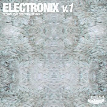 Сэмплы Frequenza Sounds Electronix V1
