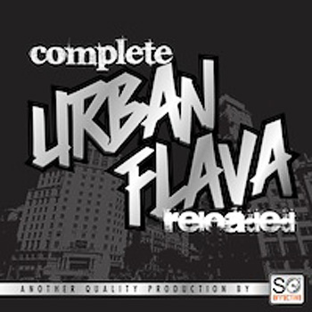 Сэмплы So Effective Complete Urban Flava Reloaded