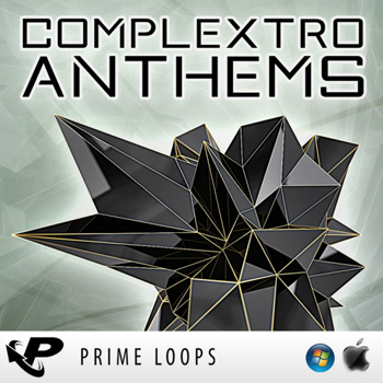 Сэмплы Prime Loops Complextro Anthems