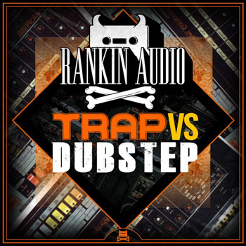 Сэмплы Rankin Audio Trap VS Dubstep