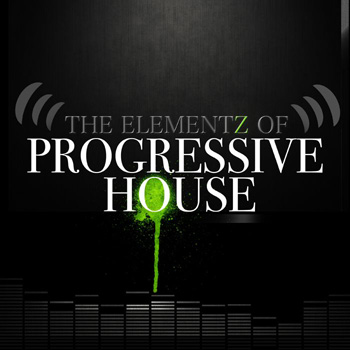 Сэмплы Sizzle Music The Elementz of Progressive House