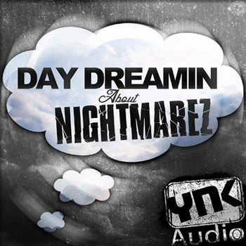 Сэмплы YnK Audio Day Dreamin About Nightmarez