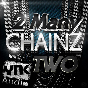 Сэмплы YnK Audio 2 Many Chainz Two