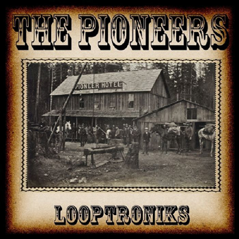 Сэмплы Looptroniks The Pioneers