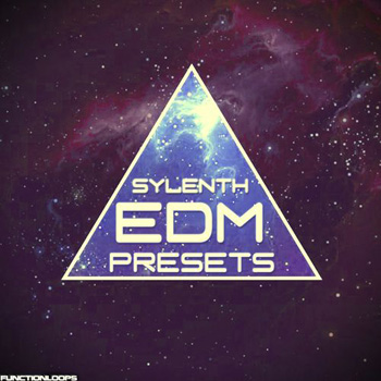 Пресеты Function Loops Sylenth EDM Sylenth1 Presets