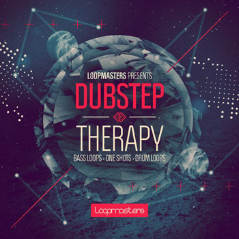 Сэмплы Loopmasters Dubstep Therapy
