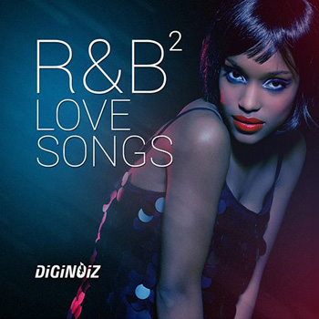 Сэмплы Diginoiz RnB Love Songs 2