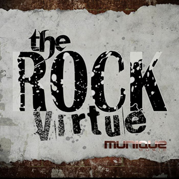 Сэмплы Munique Music The Rock Virtue