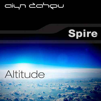 Пресеты Aiyn Zahev Sounds – Altitude Spire