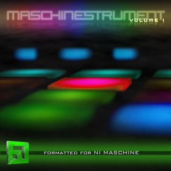 Fluxwithit Maschinestrument Vol.1 (Maschine)