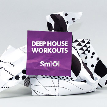 Сэмплы и MIDI - SM101 Deep House Workouts
