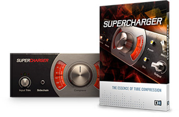 Native Instruments Supercharger v1.3.1 x86 x64