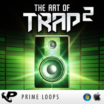 Сэмплы Prime Loops The Art Of Trap 2