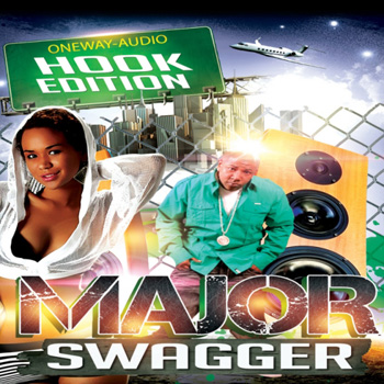 Сэмплы Oneway Audio Major Swagger Hook Edition