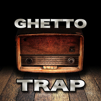 Сэмплы Pulsed Records Ghetto Trap