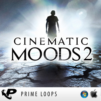 Сэмплы Prime Loops Cinematic Moods 2