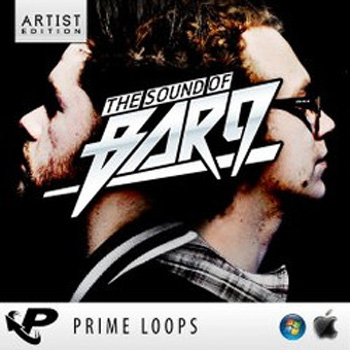 Сэмплы Prime Loops The Sound Of BAR9