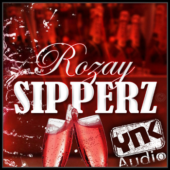 Сэмплы YnK Audio Rozay Sipperz