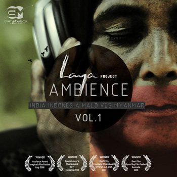 Звуковые эффекты - Earth Moments Laya Project Ambience Vol.1