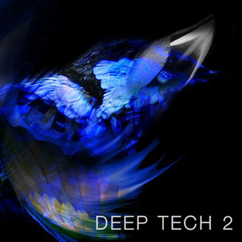 Сэмплы SPF Samplers Deep Tech 2