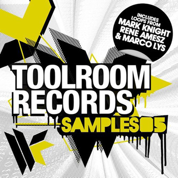 Сэмплы Toolroom Records Toolroom Samples 05