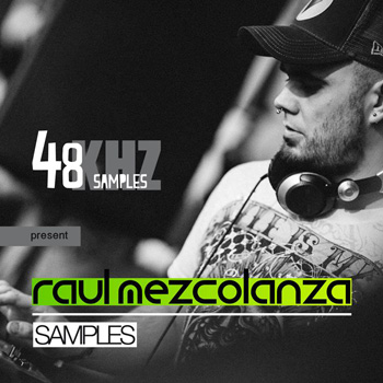 Сэмплы 48Khz Raul Mezcolanza Samples