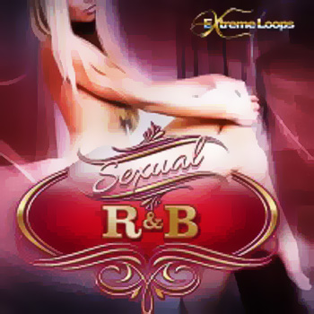 Сэмплы Extreme Loops Sexual R&B