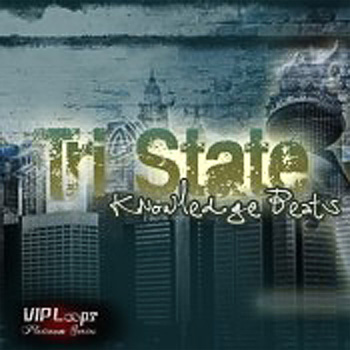 Сэмплы VIP Loops Tri State Knowledge Beats