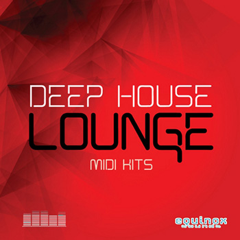 MIDI файлы - Equinox Sounds Deep House Lounge MIDI Kits