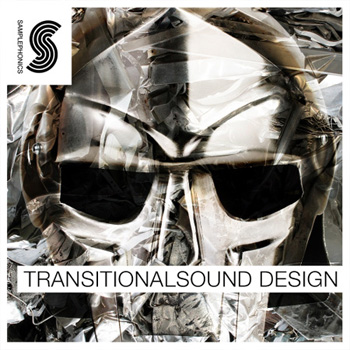 Сэмплы эффектов - Samplephonics Ivo Ivanov Transitional Sound Design