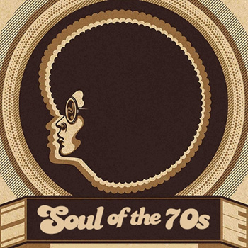 Сэмплы Catalog Loops Soul Of The 70s