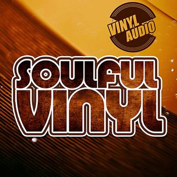 Сэмплы Vinyl Audio Soulful Vinyl