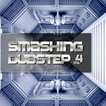 Сэмплы Pulsed Records Smashing Dubstep Vol.4