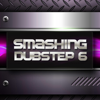 Сэмплы Pulsed Records Smashing Dubstep Vol.6