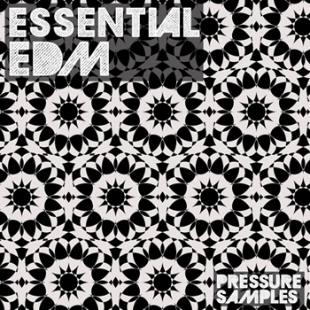Сэмплы Pressure Samples Essential EDM
