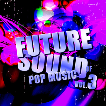Сэмплы Pulsed Records Future Sound Of Pop Music Vol.3