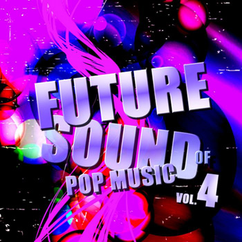 Сэмплы Pulsed Records Future Sound Of Pop Music Vol.4