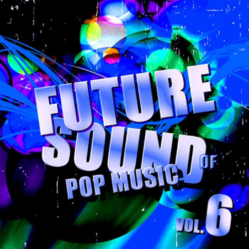 Сэмплы Pulsed Records Future Sound Of Pop Music Vol.6