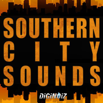 Сэмплы Diginoiz Southern City Sounds