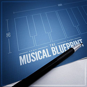 Сэмплы Diginoiz The Musical Blueprint