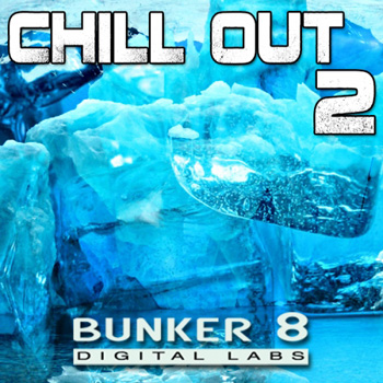 Сэмплы Bunker 8 Chillout 2