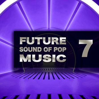 Сэмплы Pulsed Records Future Sound Of Pop Music Vol.7