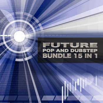 Сэмплы Pulsed Records Future Pop and Dubstep Bundle 15-In-1