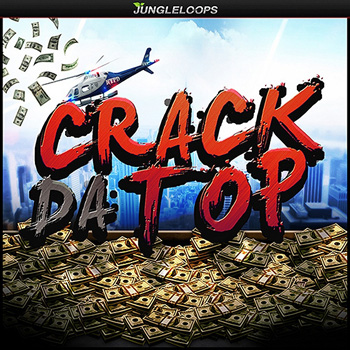 Сэмплы Jungle Loops Crack Da Top